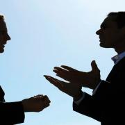 مذاکره اصولی - اشخاص