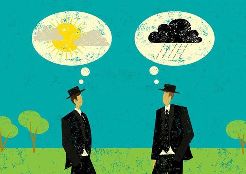 چگونه شخصیتی پرنفوذ و قابل اعتماد داشته باشیم؟